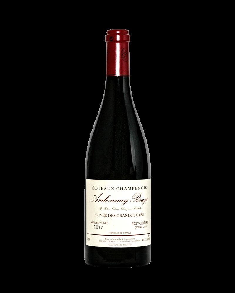 埃格麗-梧利耶 安博內紅酒