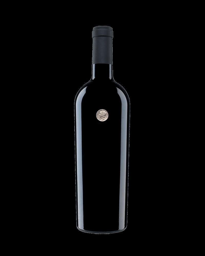 歐林‧絲葳芙特酒莊 水星之首紅酒