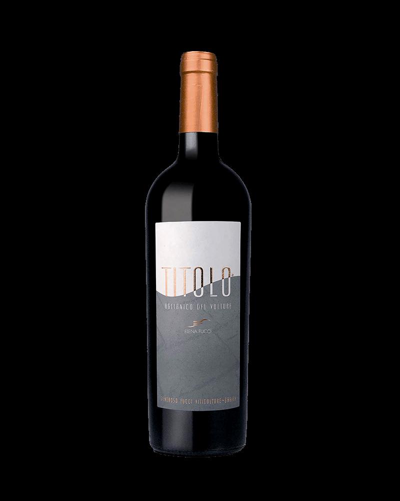 伊蓮娜•芙琪酒莊 提托羅紅葡萄酒