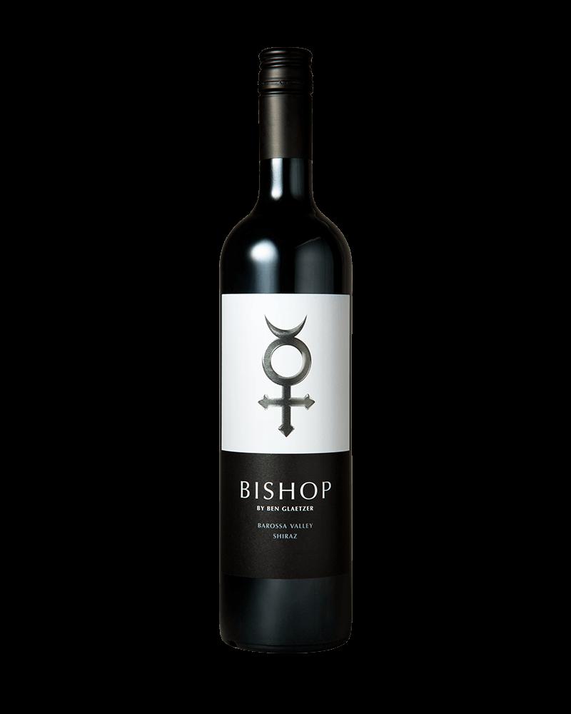 碧莎 希哈紅酒