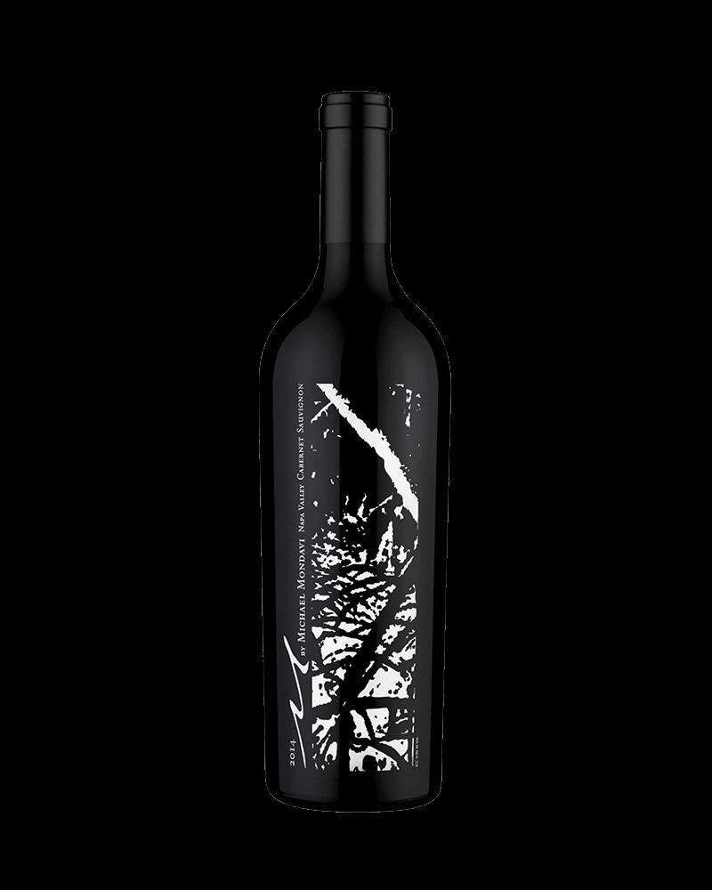 麥克爾蒙戴維家族酒莊 納帕河谷 至尊極品 卡本內蘇維翁紅酒