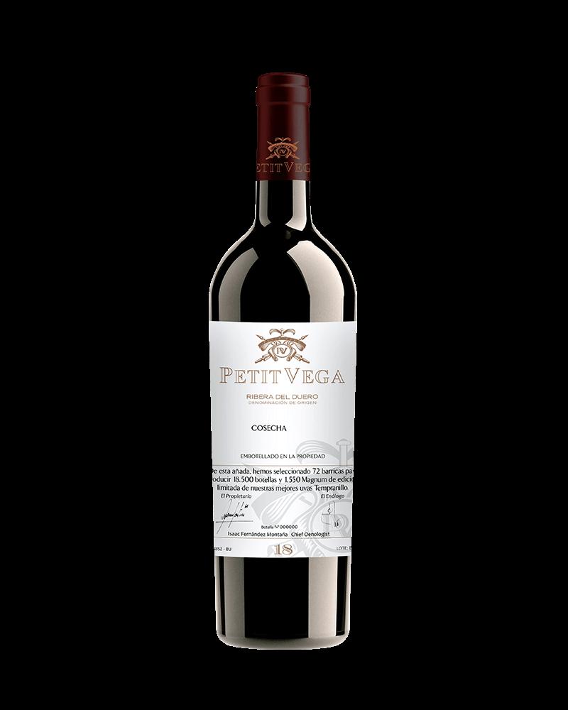 帝亞酒莊 波堤維嘉 窖藏系列 18 紅酒