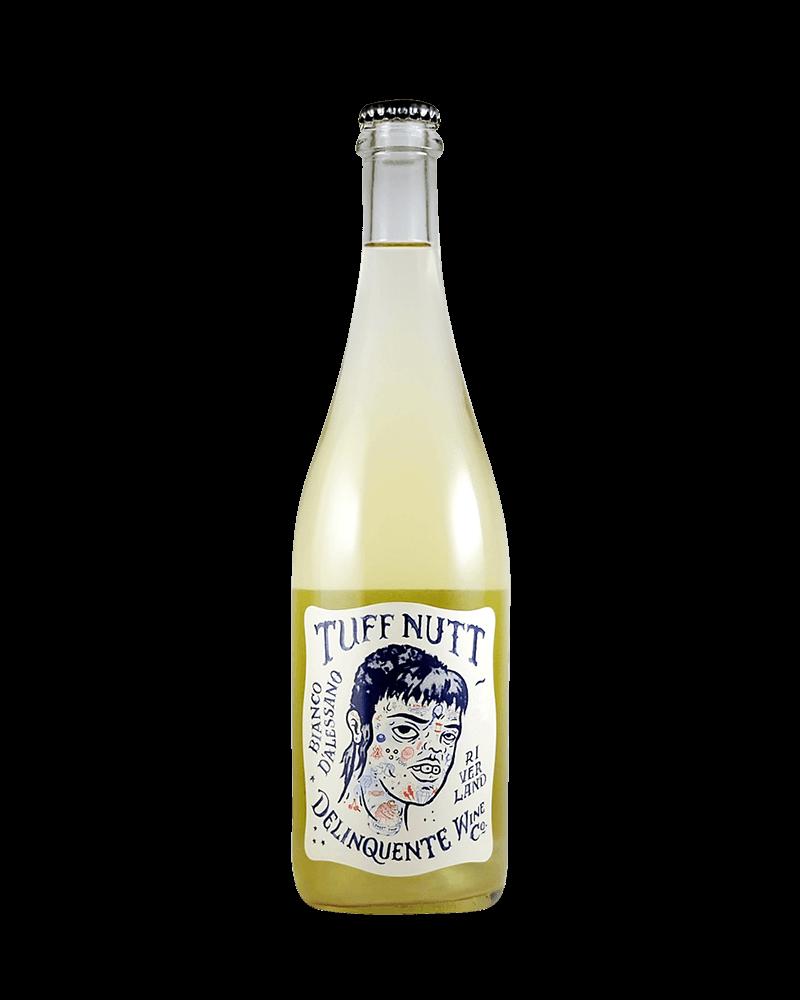 捌加玖葡萄酒莊 硬漢紐特自然氣泡酒