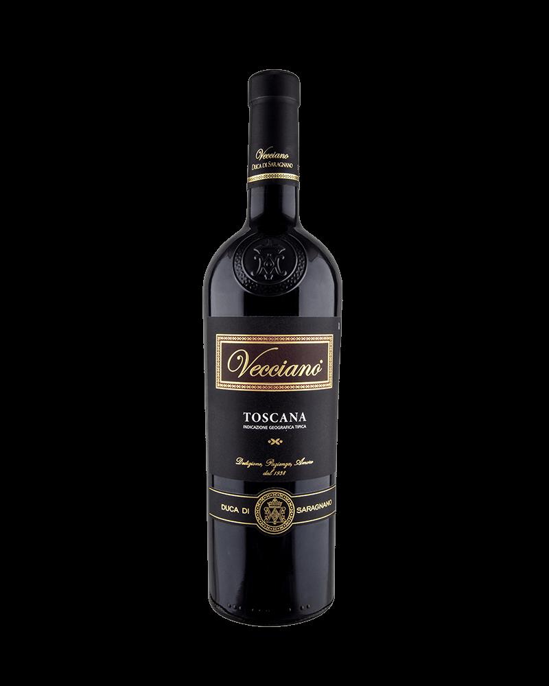 杜卡酒莊維恰諾托斯卡尼紅酒