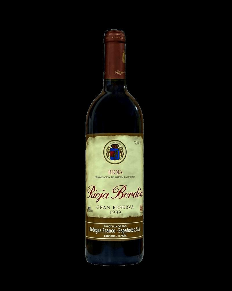 法蘭克‧西班牙酒莊 波頓經典陳釀紅酒