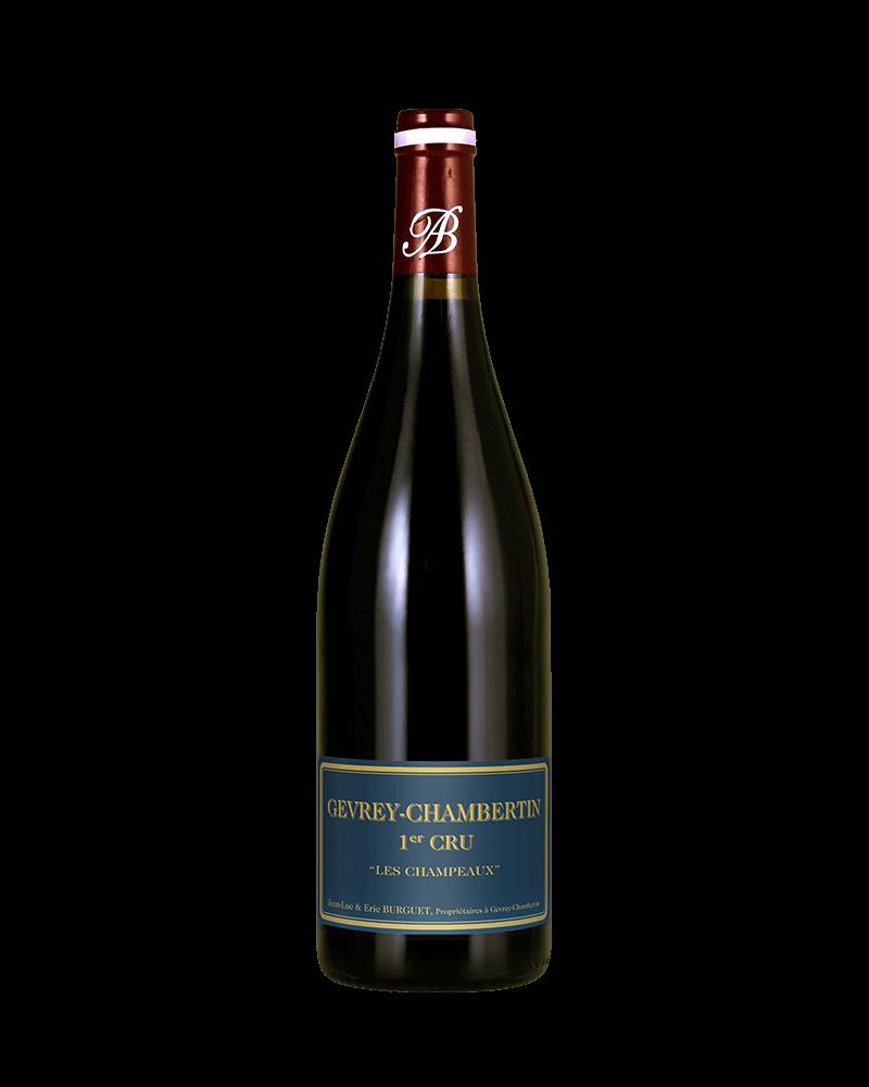 伯格兄弟酒莊 哲維瑞-香貝丹 香玻園 一級園級紅酒