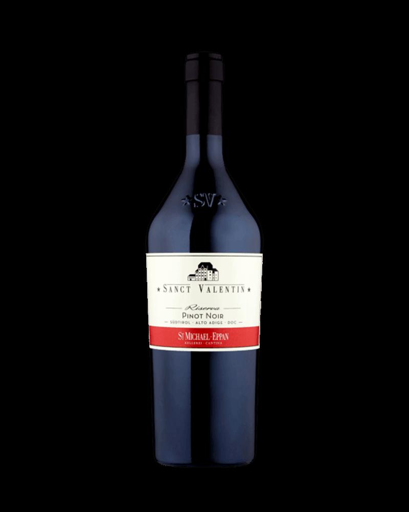 聖米歇爾-亞潘酒莊 聖瓦倫丁 黑皮諾陳釀紅葡萄酒