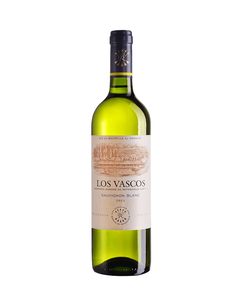 拉菲堡精選白蘇維濃白葡萄酒