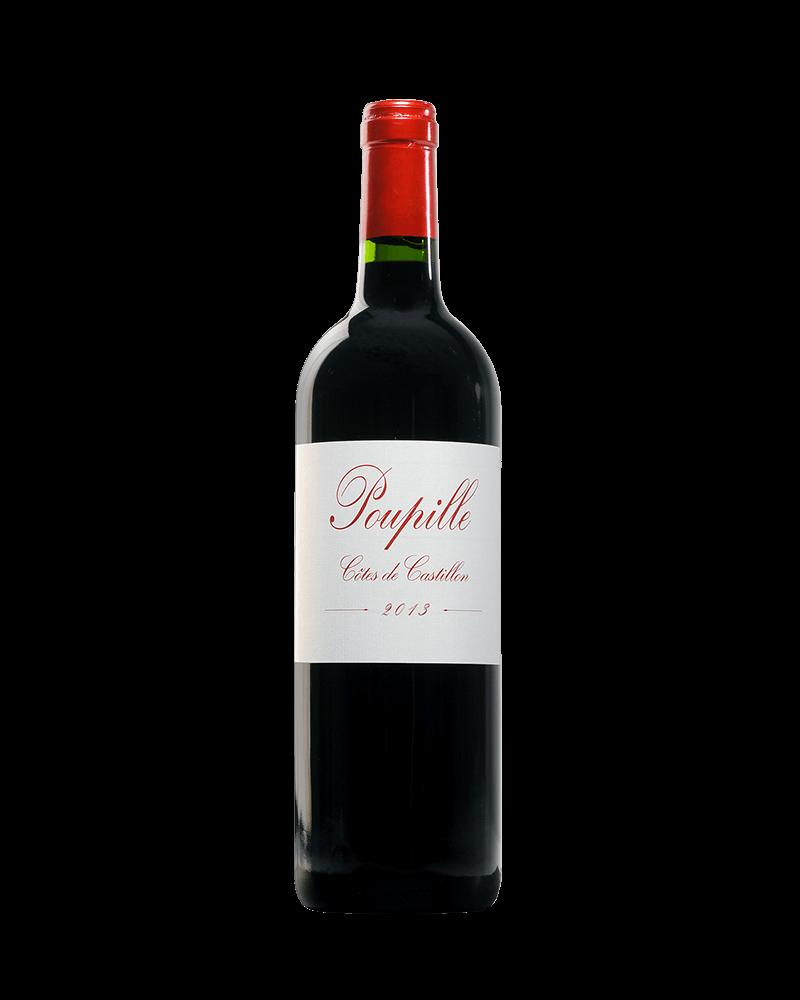 浦碧兒特級有機紅葡萄酒