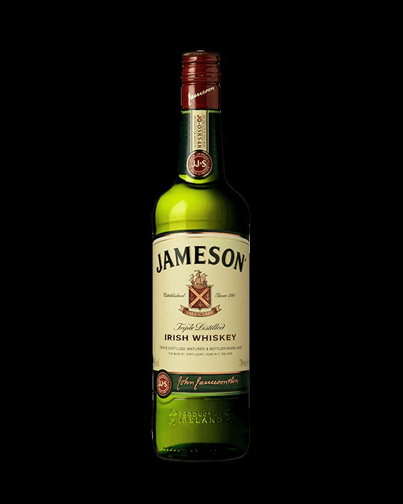 尊美醇愛爾蘭威士忌