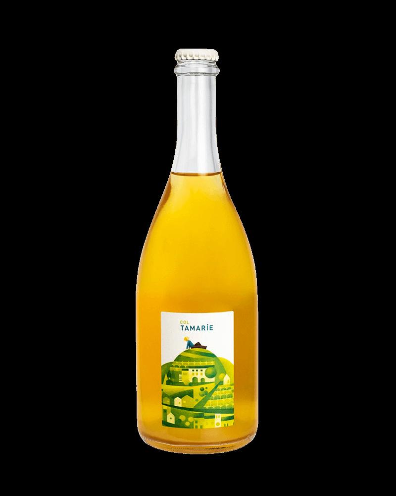 科爾·塔馬里 氣泡橘酒