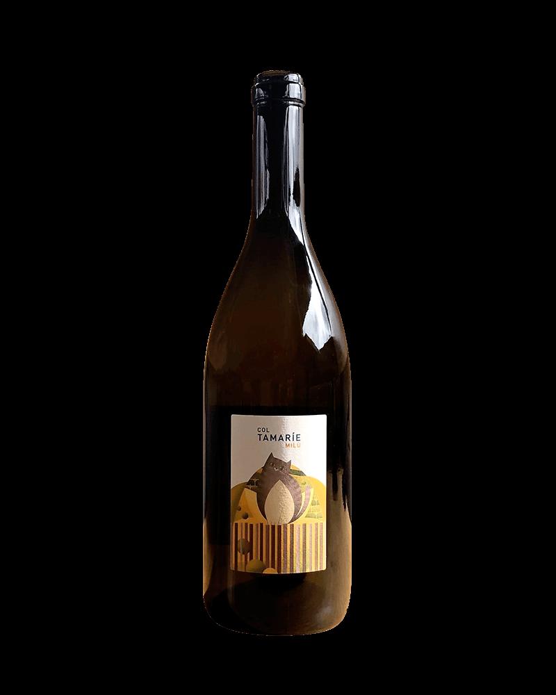 科爾·塔馬里 米盧白酒
