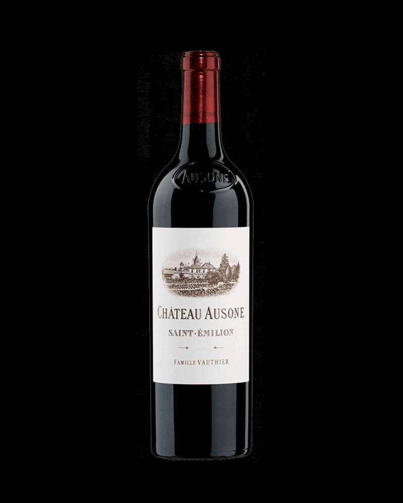 法國歐頌堡 紅酒
