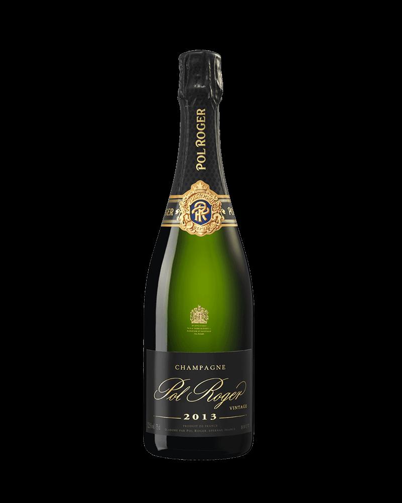 保羅傑酒廠年分香檳