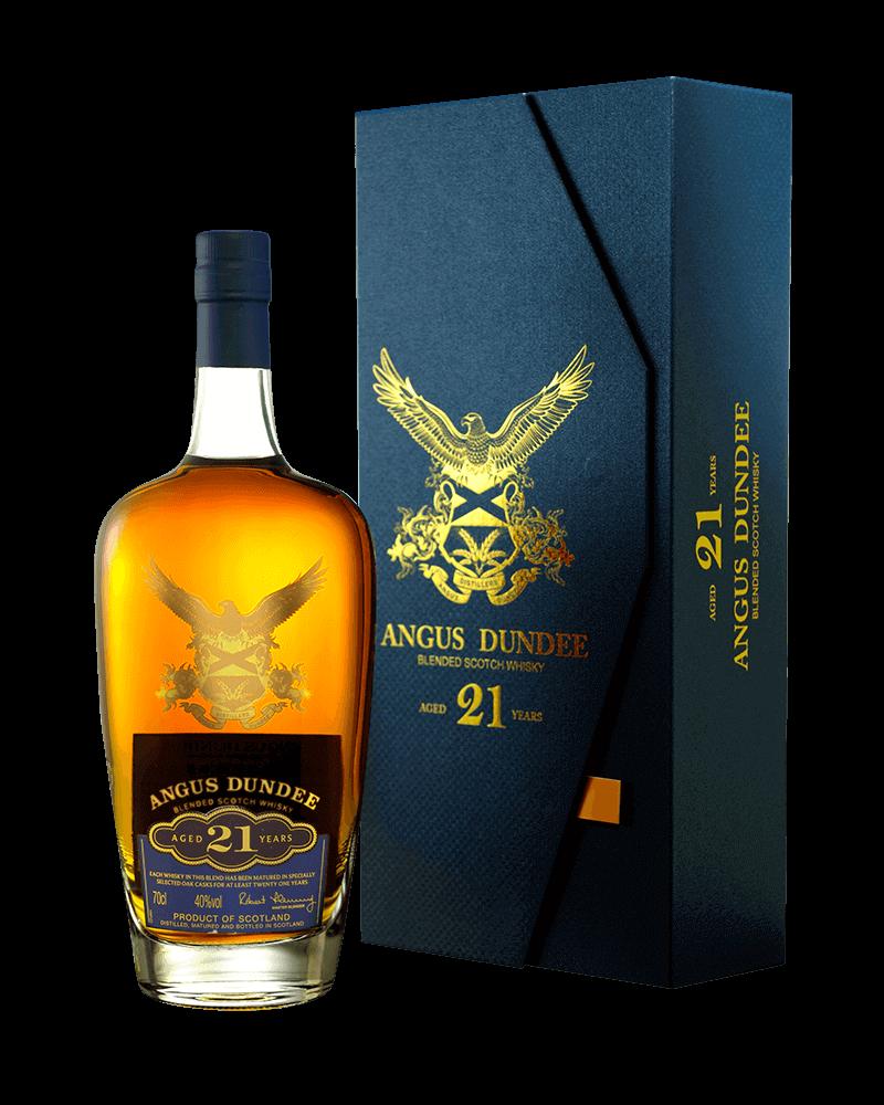 安格詩丹迪21年蘇格蘭調和威士忌