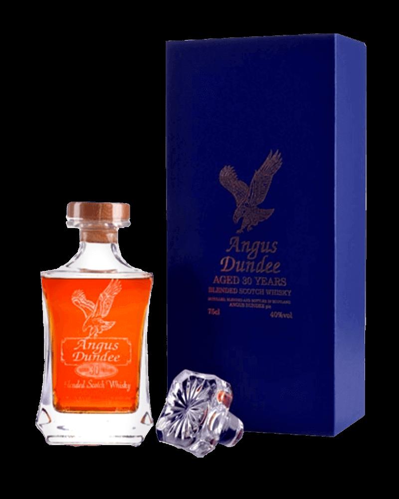 安格詩丹迪30年蘇格蘭調和威士忌