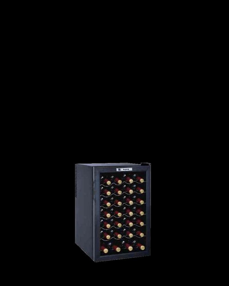 Vino Rich半導體電子式28瓶酒櫃