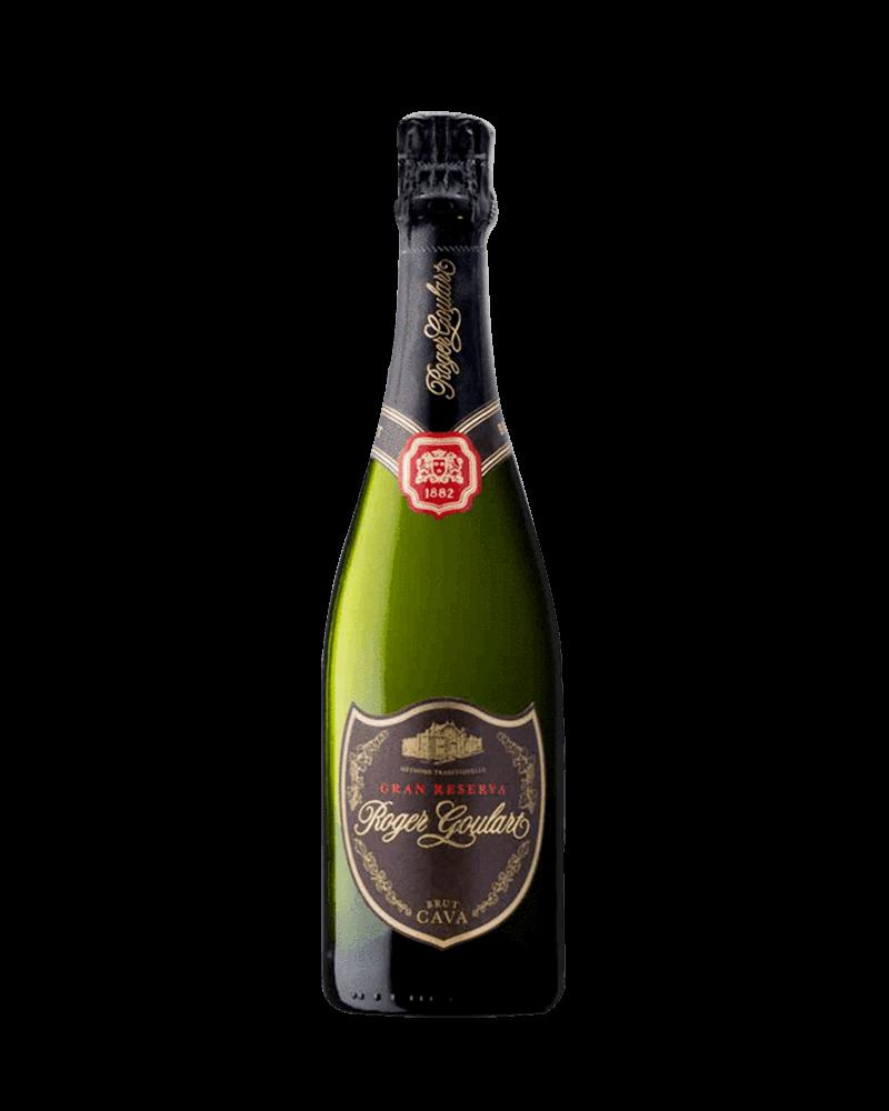 西班牙之星 羅傑古拉特級陳年CAVA汽泡酒