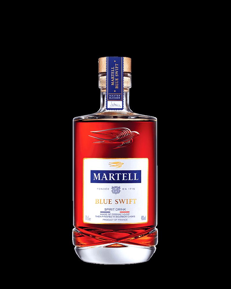 馬爹利藍淬燕白蘭地