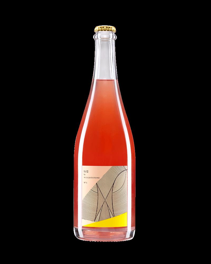小威石東古法氣泡酒 W°1