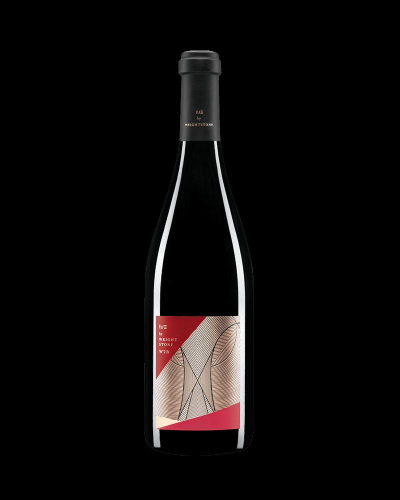 小威石東紅酒  W°2B
