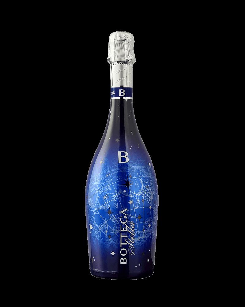 波特嘉酒莊 幸運星閃閃瓶年份級氣泡葡萄酒