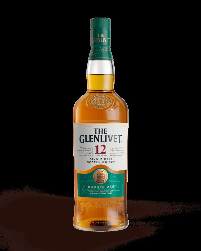 格蘭利威12年蘇格蘭單一麥芽威士忌