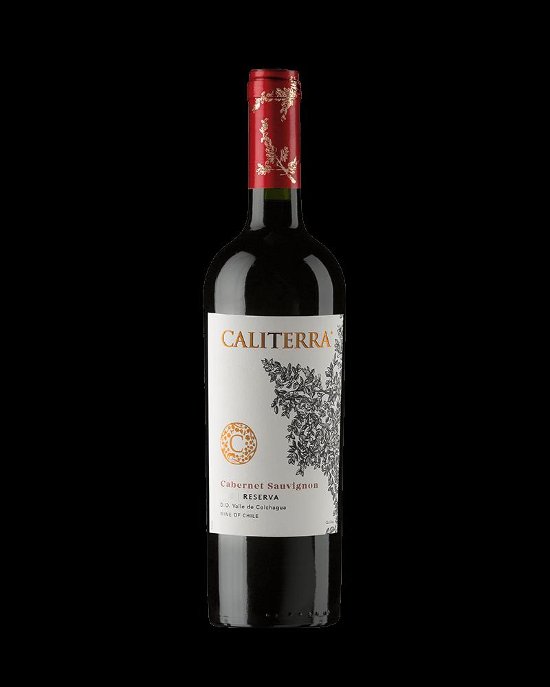卡利德拉酒莊 精選卡本內蘇維翁紅酒
