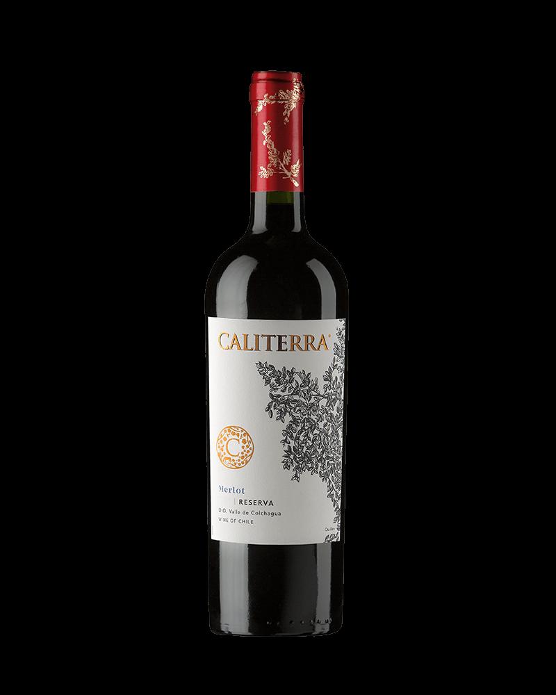 卡利德拉酒莊特級陳釀卡門內紅酒