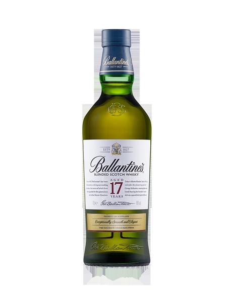 百齡罈17年調和式蘇格蘭威士忌