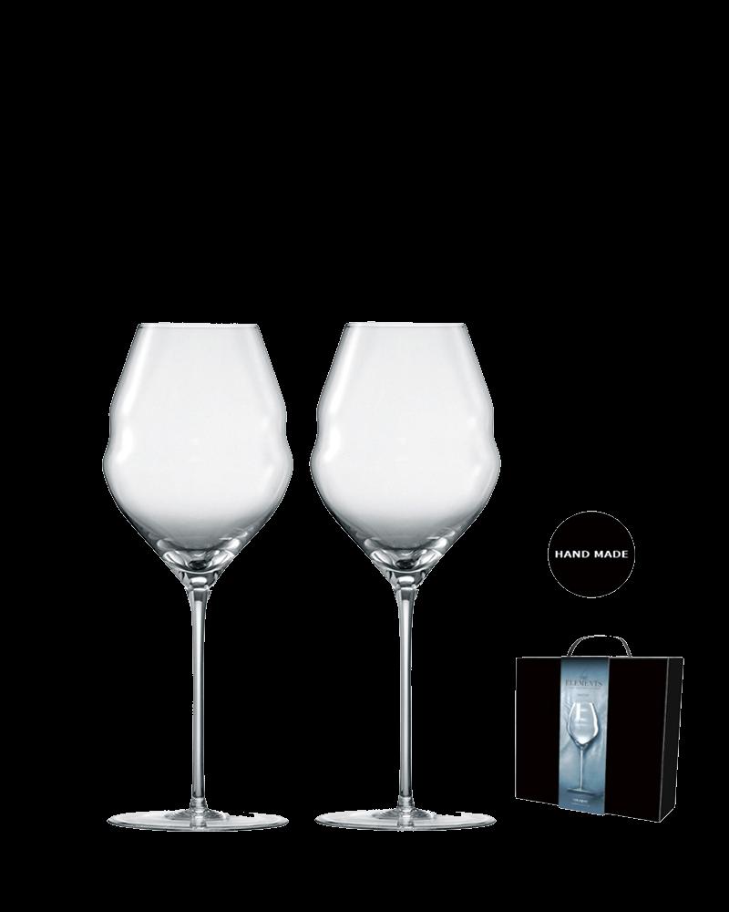Lucaris 手工系列水元素2入