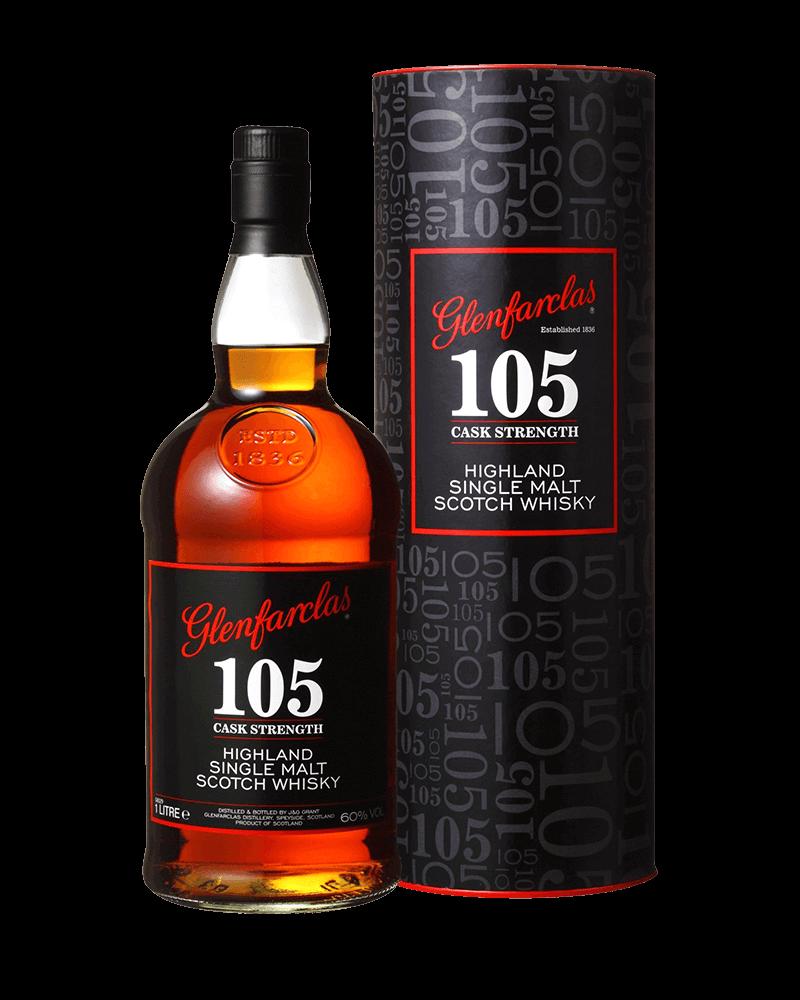 格蘭花格105單一麥芽威士忌雪莉桶原酒
