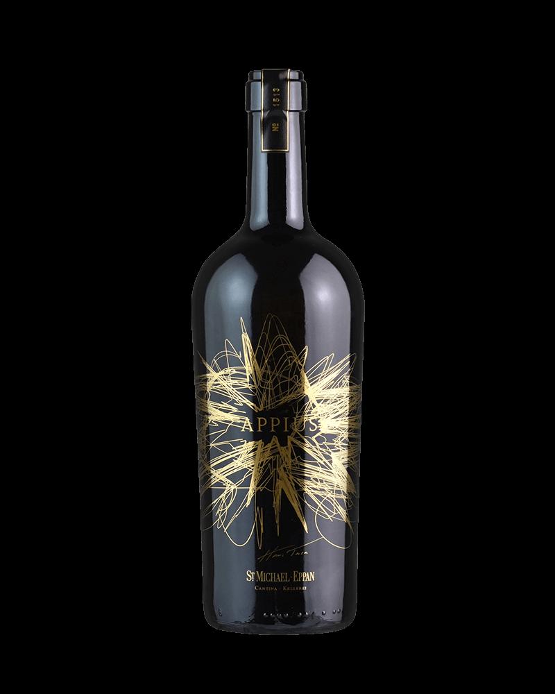 聖米歇爾-亞潘酒莊 阿庇烏斯 白葡萄酒
