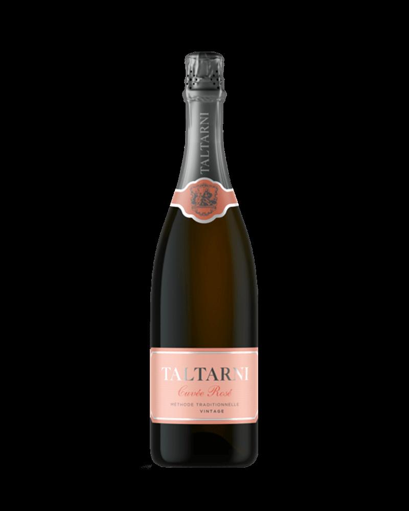托塔尼 法式傳統玫瑰粉 氣泡酒
