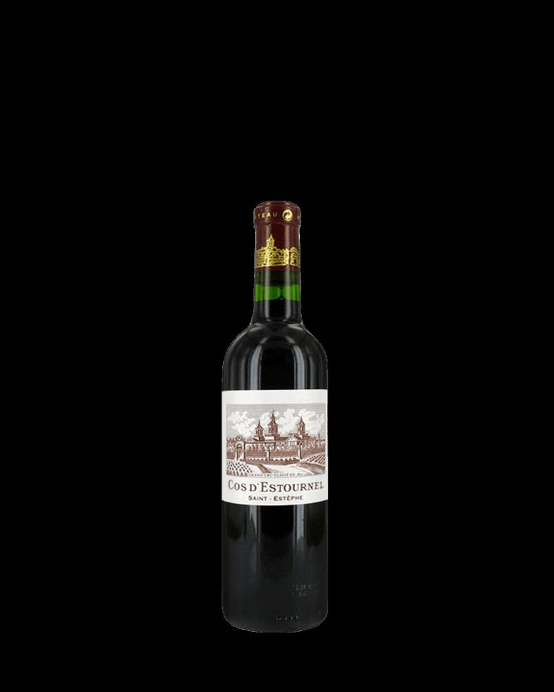 法國高斯艾斯圖內堡 紅酒 375ml