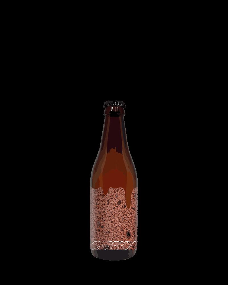 酉鬼啤酒 巧克力戚風波特 330ml