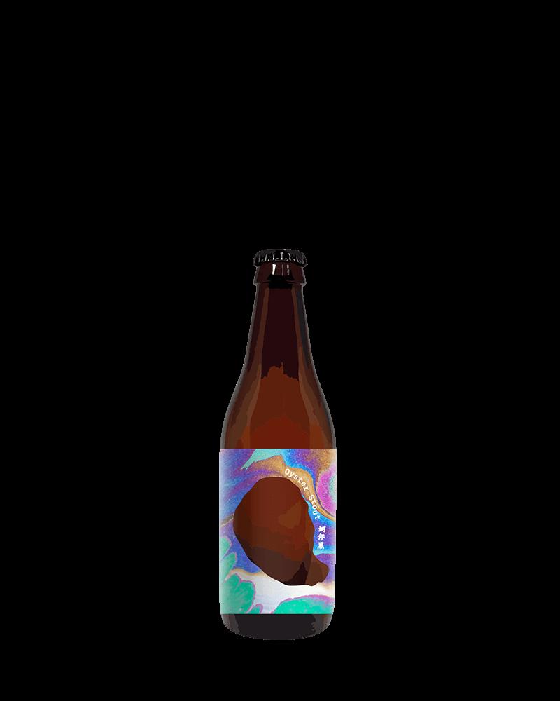 酉鬼啤酒 蚵仔黑 330ml