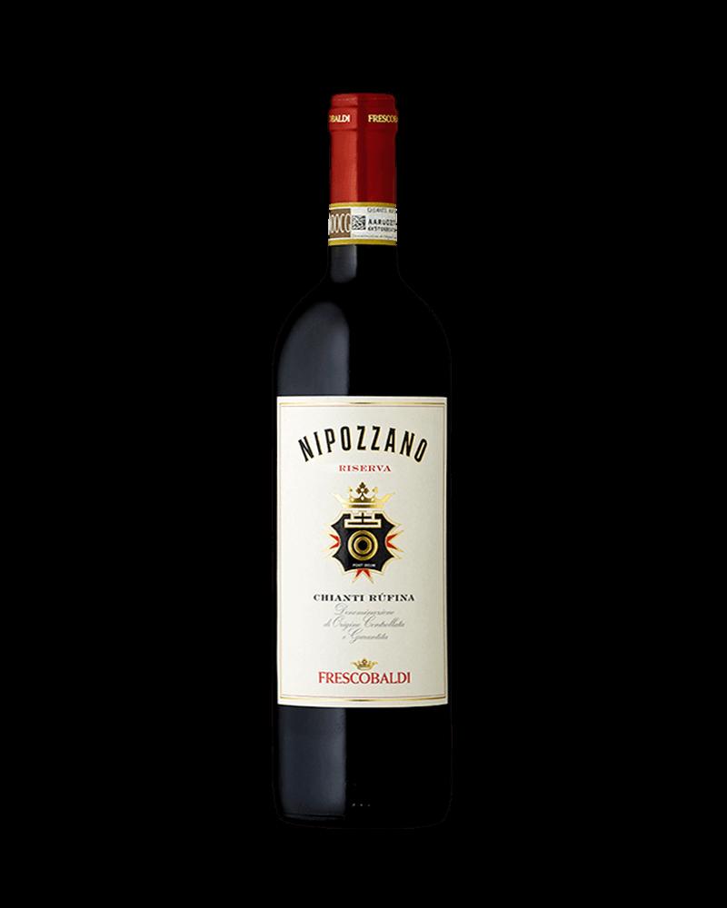 尼波札諾莊園精選紅酒