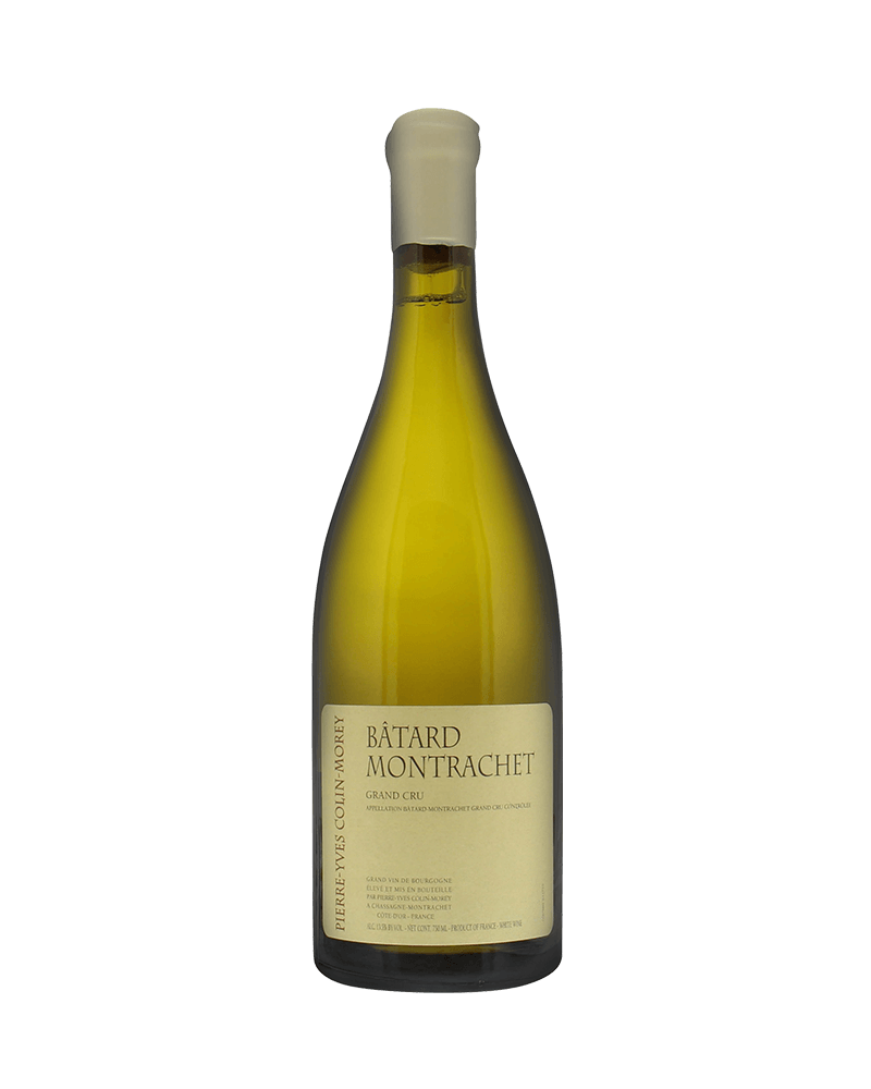 科林莫瑞酒莊 巴塔-蒙哈榭特級園白酒