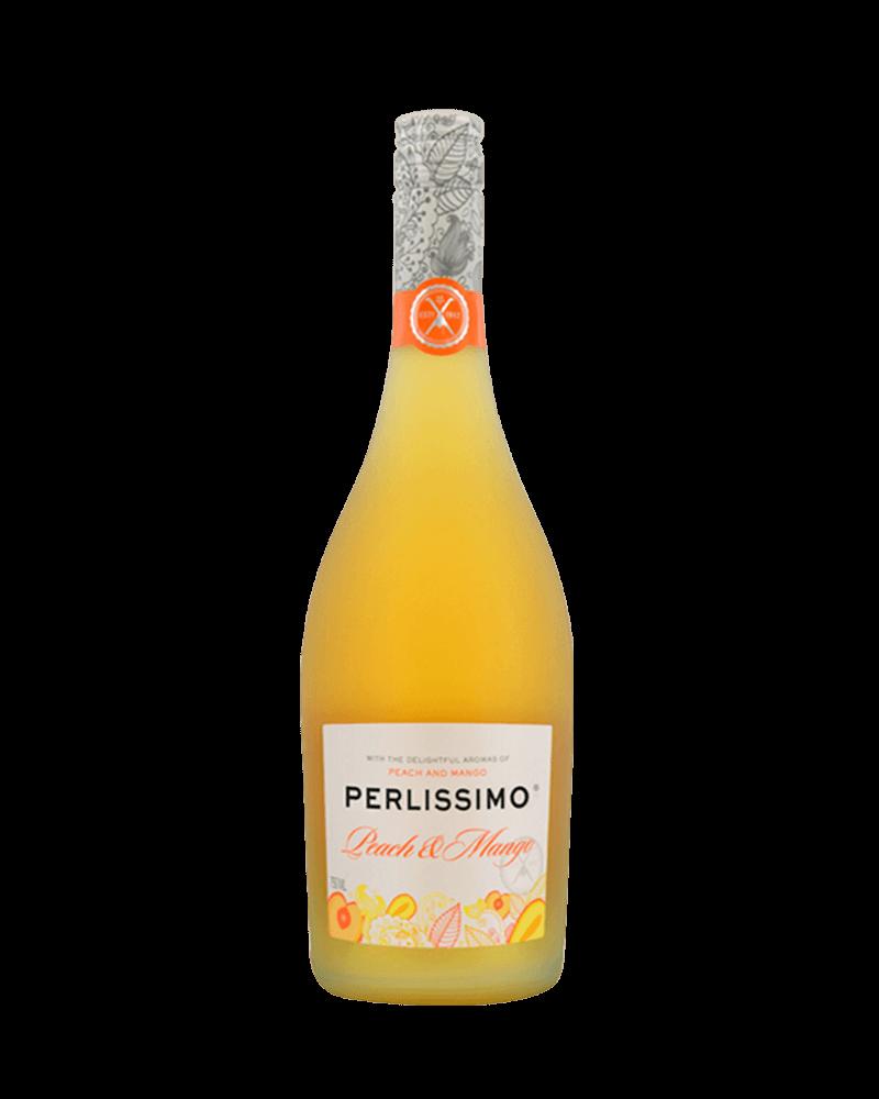 沛里西蒙 水蜜桃芒果汽泡酒