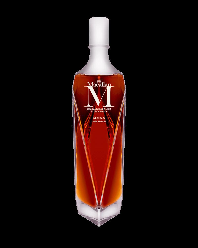 麥卡倫絢儷系列M Decanter單一麥芽蘇格蘭威士忌