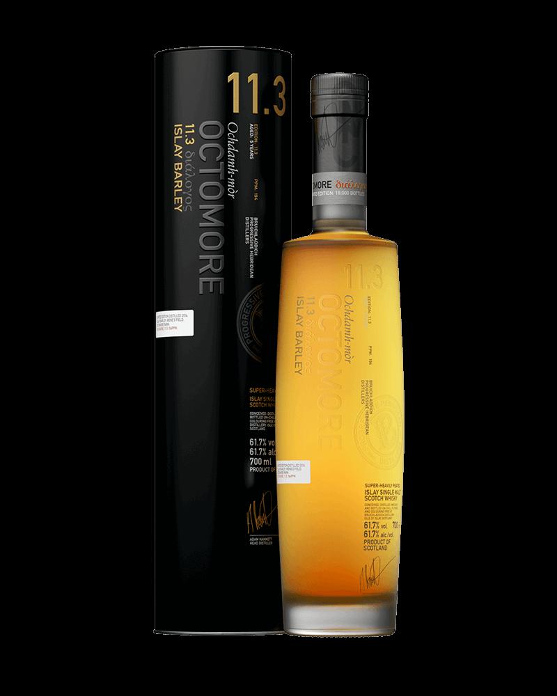 奧特摩11.3單一麥芽蘇格蘭威士忌