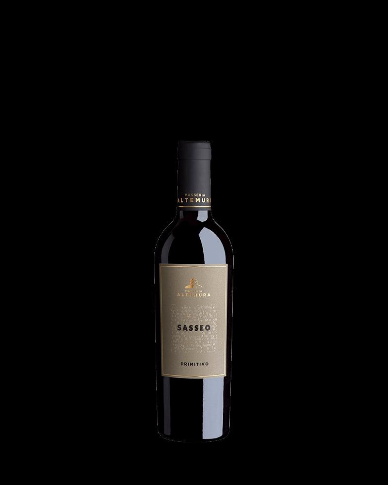 瑪莎莉亞德慕拉酒莊 沙賽歐 皮蜜堤紅酒