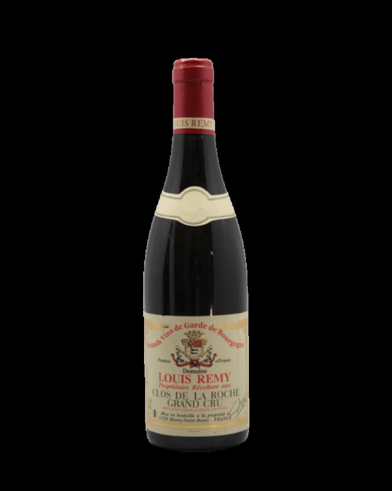 路易雷米酒莊羅希特級園紅酒