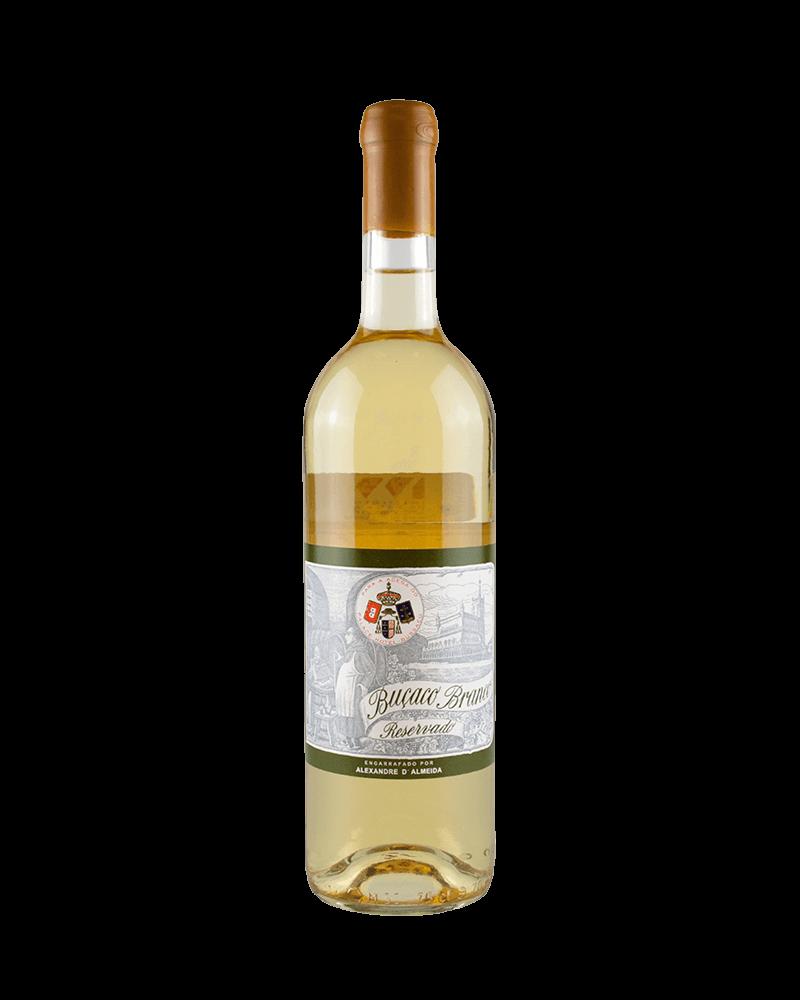葡萄牙皇室酒莊 布薩柯白酒