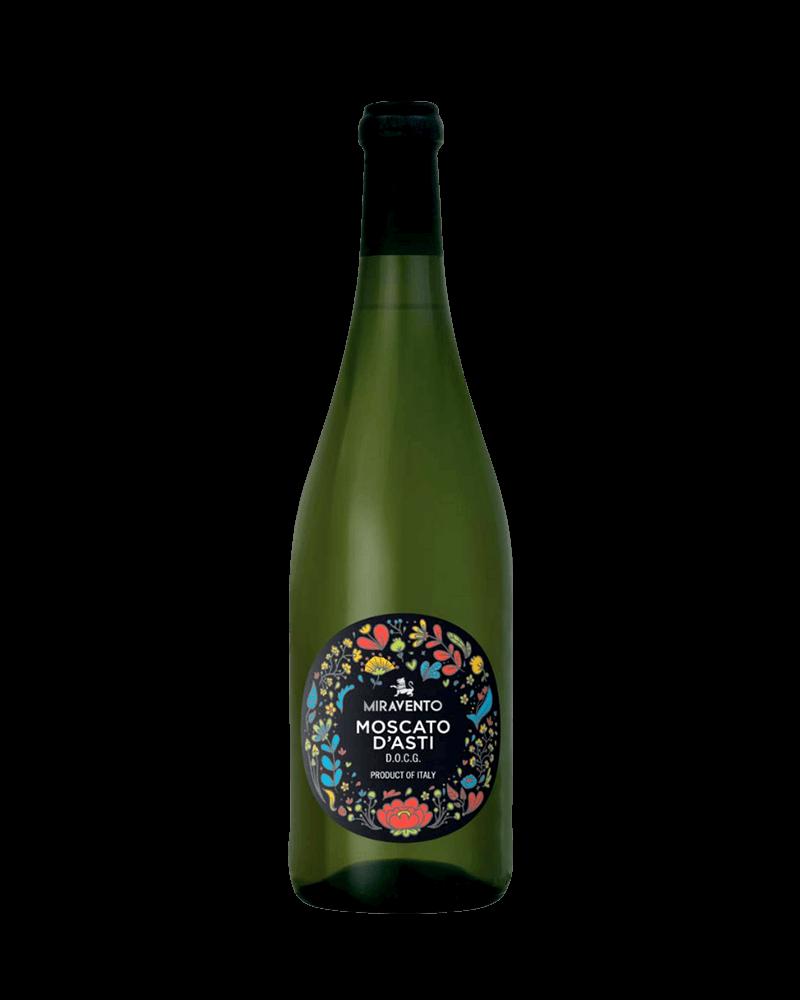 瓦樂本波酒莊 米拉文托阿斯提莫斯卡托甜白酒