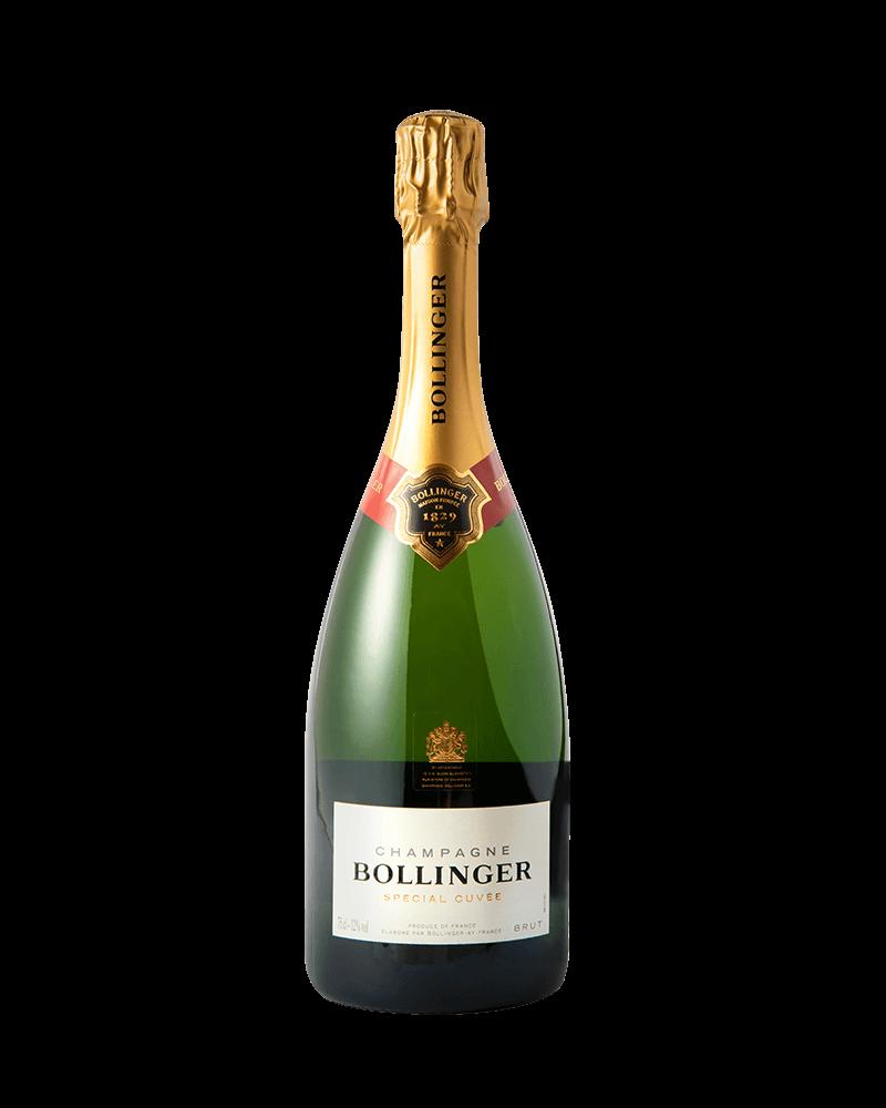 伯蘭爵特級香檳