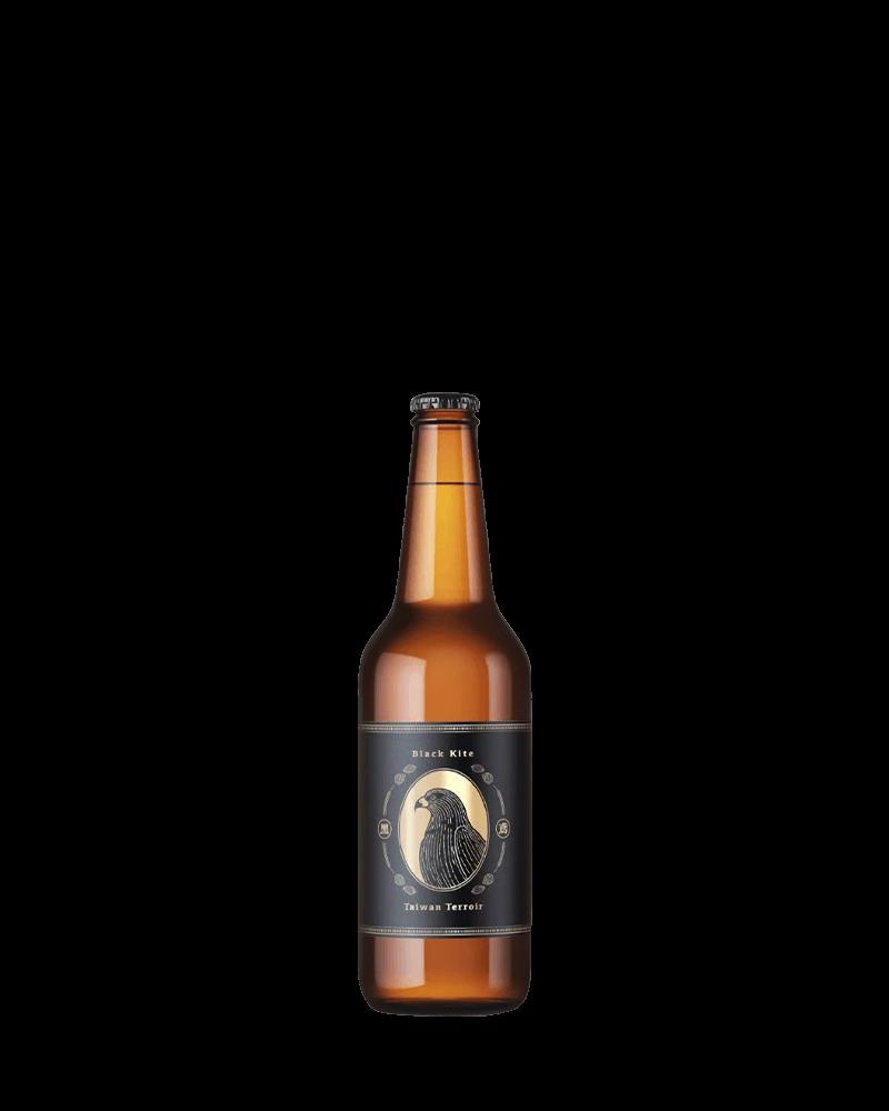 台灣風土在地精釀 黑鳶精釀啤酒