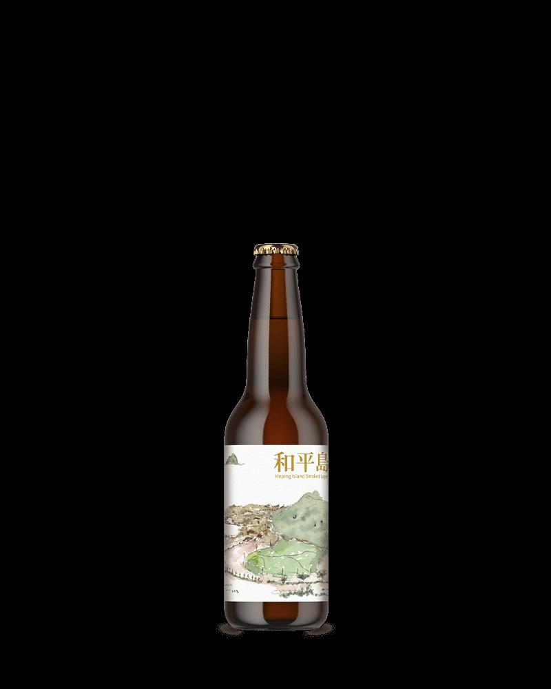 台灣風土在地精釀 和平島啤酒