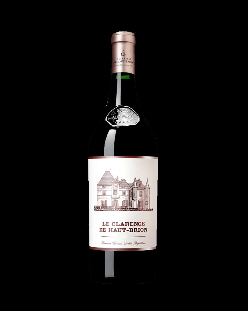 歐布里雍堡二軍紅酒